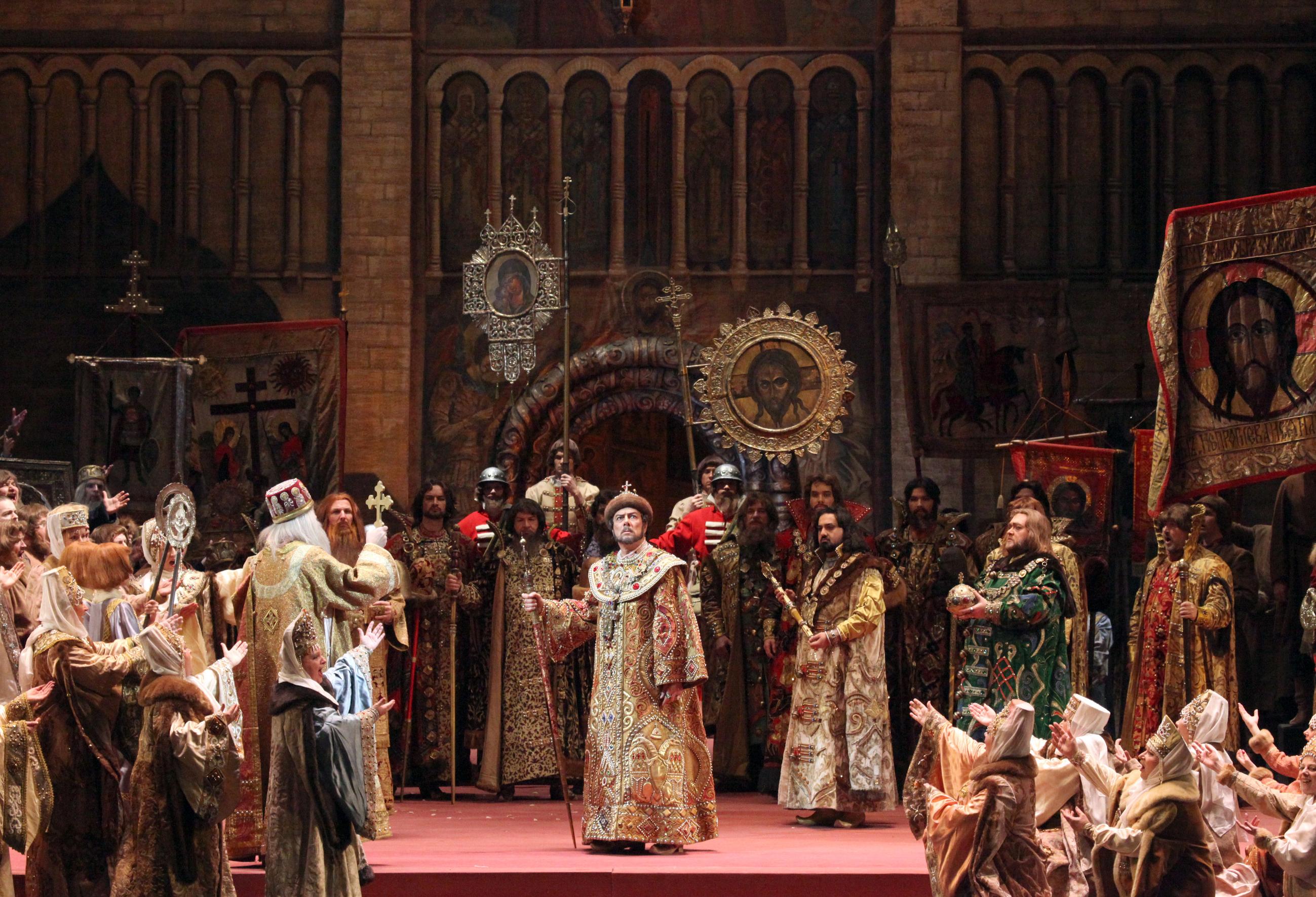 Фамилии российских оперных певцов 24 фотография