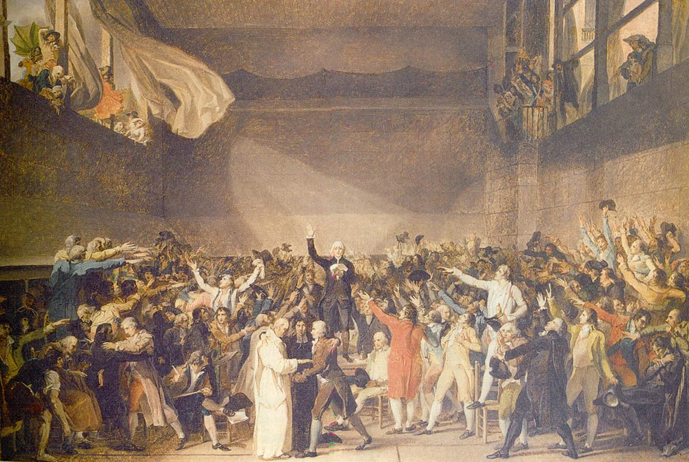 the reasons of the downfalls of russia and france during the french and russian revolutions Comparison of the french, american and russian revolutions and the violence during the revolutions russia was in a french revolutions had many causes.