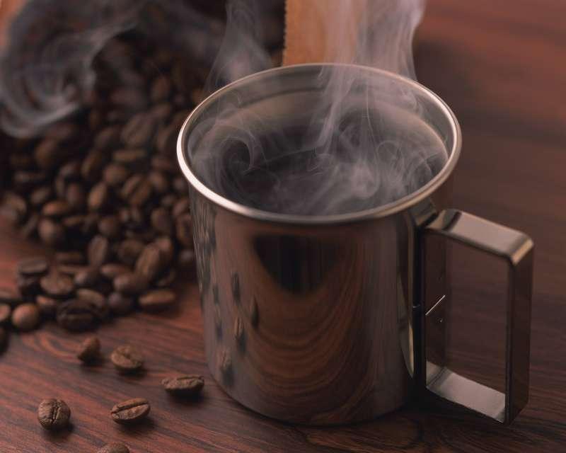 Рифма с кофе и сексом