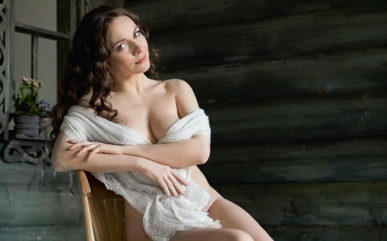 Екатерина гусева ранние голые фото