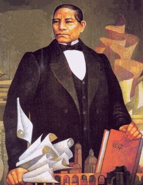 benito juarez the immense hero of mexico Uc riverside, california museum of photography  keystone-mast collection  wreath covered tomb of benito juarez a president & hero of the republic, mexico city, mex a president & hero of the republic, mexico city, mex.