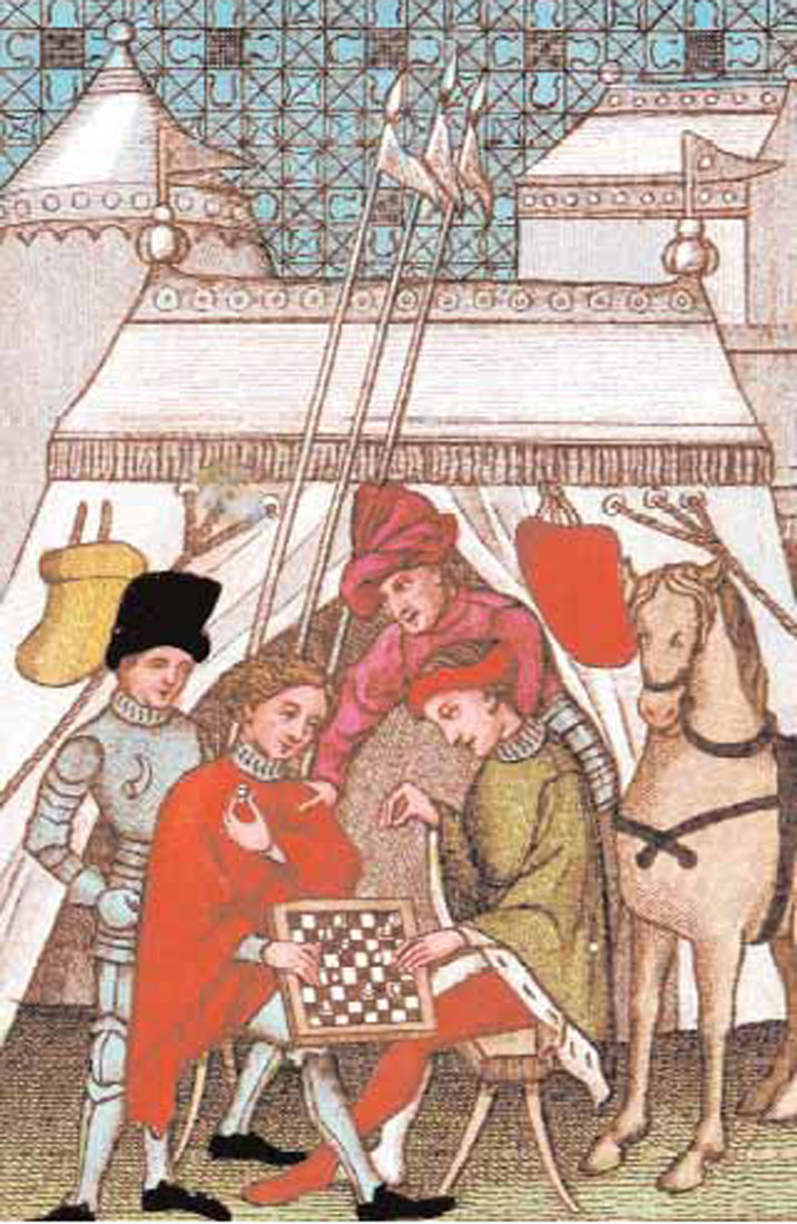 the popularity of the chivalric tournaments in the middle ages 32 interesting facts about chivalry by karin lehnardt,  in the later middle ages,  the chivalric tradition of tipping one's hat is rooted in the middle ages.