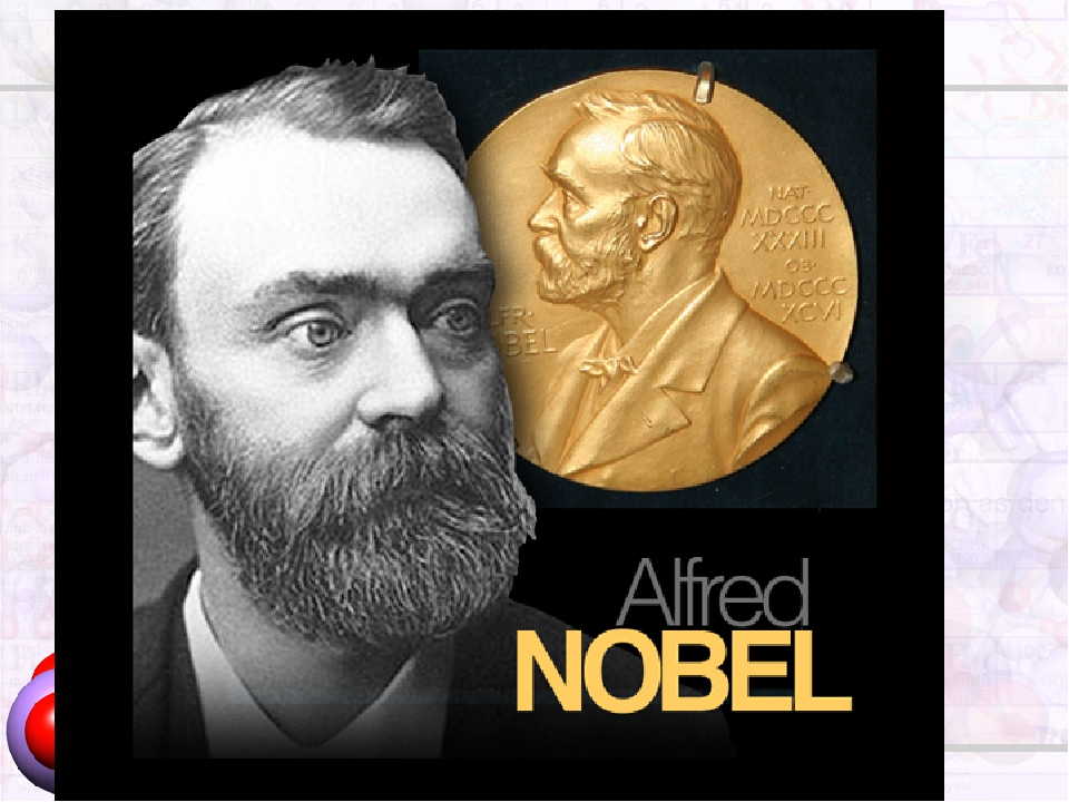 the life and works of alfred nobel