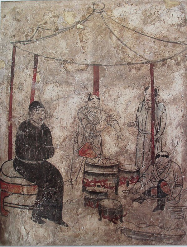 Cooking_mural_from_Tomb_in_Aohan_Liao_Dy