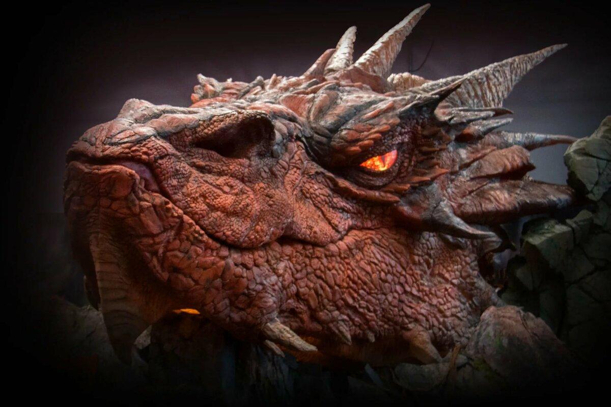 Dragon Sickness/Драконья Болезнь