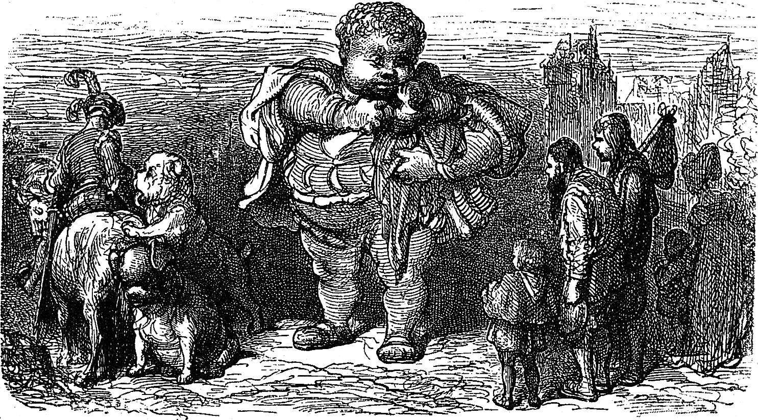 часть гюстав доре гаргантюа и пантагрюэль картинки словами, обозначениях аккордов