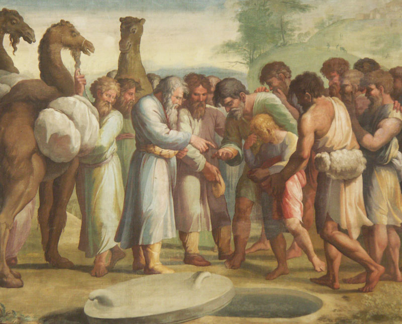 картинка иосифа и его братьев петербурге мои самые